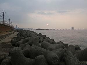 Suma_west_shore