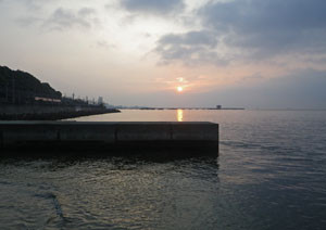 20150904shioya_east_shore_wharf